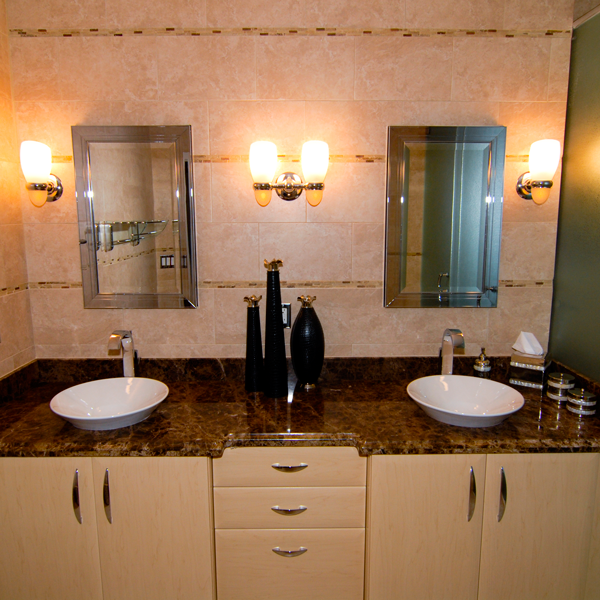 Bathroom Remodelling Vista Contractor