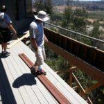 Railing Repair Contractor