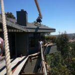 Construction Company Vista Roofing